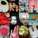 Fab DIY Gifts and Stocking Stuffer Ideas for Under $10