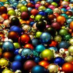 Drab to Fab Ornaments