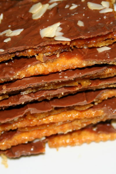Every Party Needs Chocolate Crack