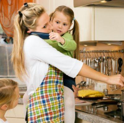 Establishing Family Devotions for the Busy Family