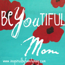 beYOUtiful Mom