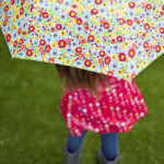 Snapshot Sunday: April Showers