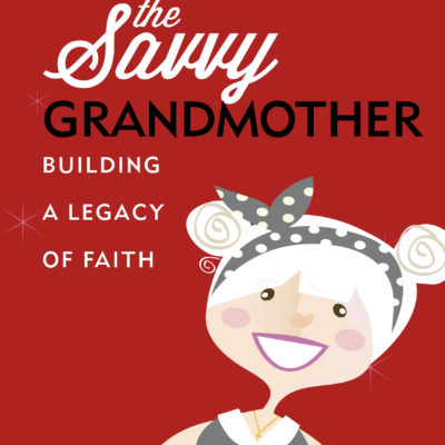 A Savvy Grandmother Turned Author