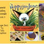 Summer Reading Adventure: Week 3 Skippinjon Jones