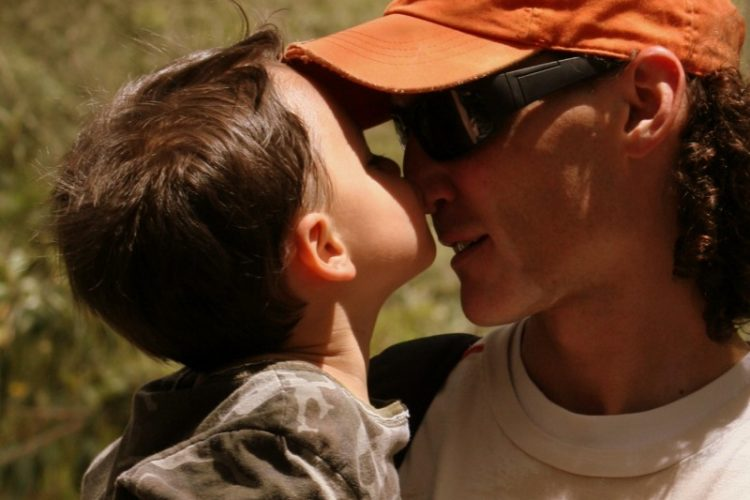 3 Life Lessons from Dad