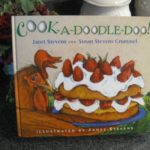 Summer Reading Adventure: Cook-A-Doodle-Doo