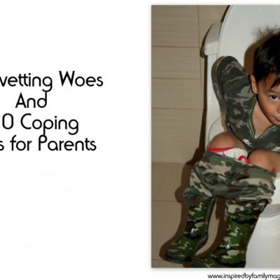 Coping With Bedwetting: 20 Tips for Parents