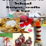 Best of Back to School: Recipes, Crafts & Tips