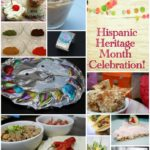 12 Ways to Celebrate Hispanic Heritage Month: crafts, recipes, kid activities…