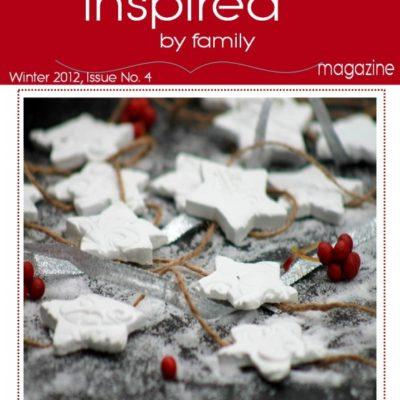 Christmas: Crafts, Recipes, Home Decor, Kid Crafts