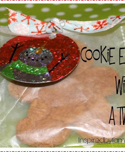 Cookie Exchange with a Twist