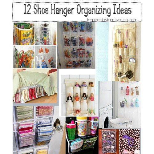 organizing your home ideas