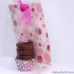 DIY Simple Treat Favor Bags