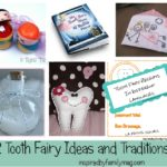 12 Tooth Fairy Ideas and Traditions