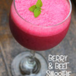 Berry n' Beet Smoothie