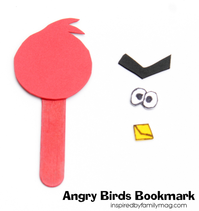 angry bids bookmark