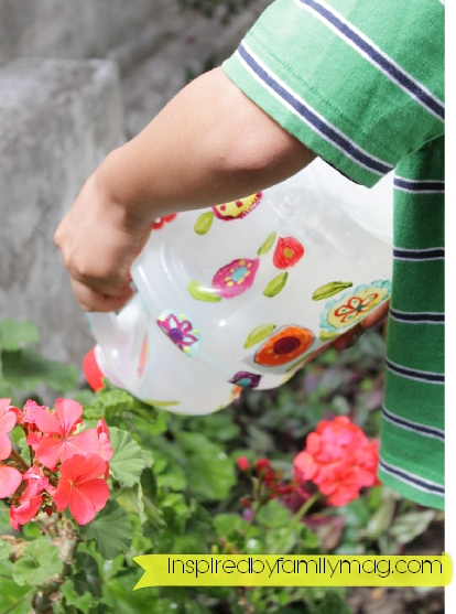 watering can craft