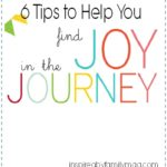 6 Tips to Help You Find Joy in Difficult Circumstances
