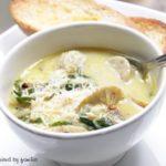 Zuppa Toscana {Olive Garden Inspired}