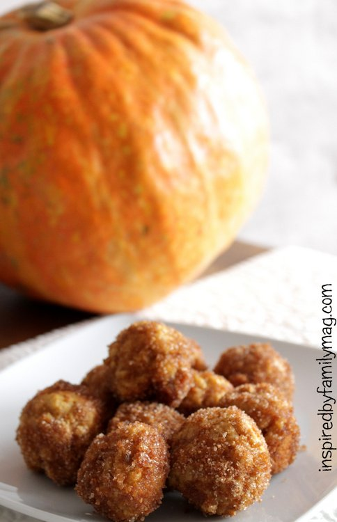 pumpkin donut recipe healtheir
