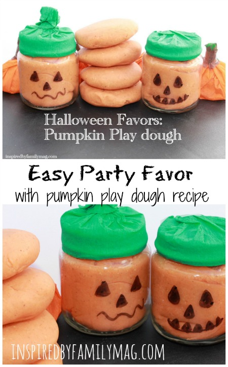halloween party favor