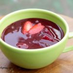Colada Morada Recipe Ecuadorian Spiced Fruit Drink