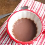 Deliciously Easy Hot Chocolate Mix