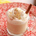 Easy Vanilla Chai Latte