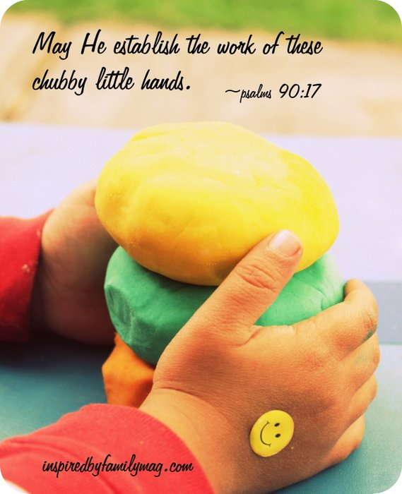 Psalms 90:17