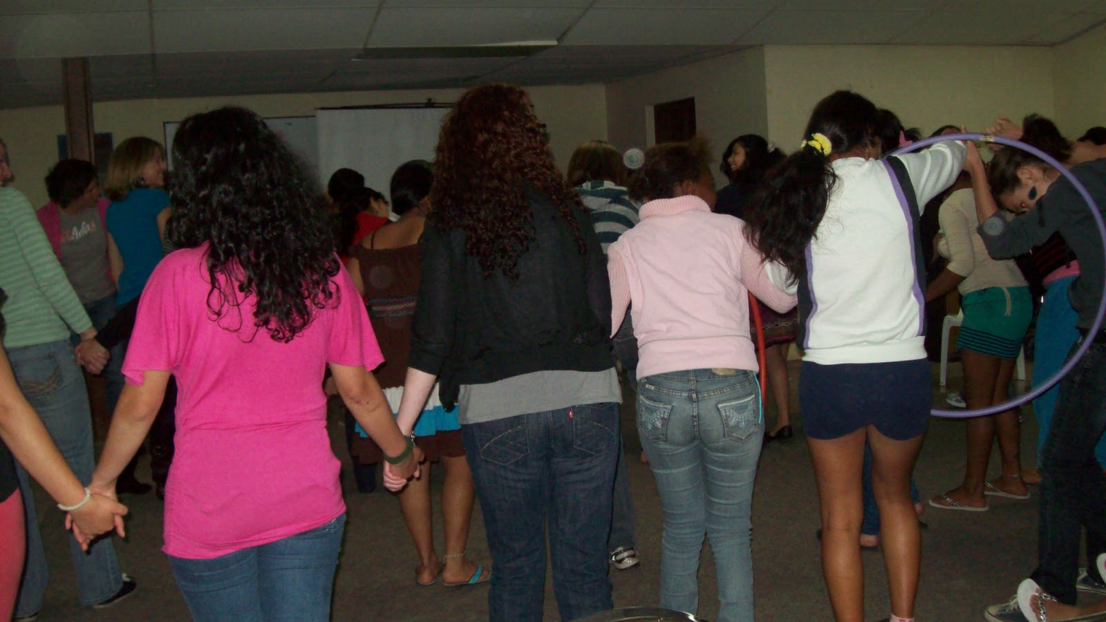 girls group 1