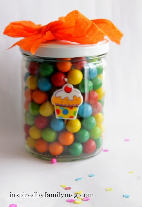 A simple diy birthday gift kids love for Easy diy birthday gifts