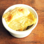 Easy Creamy Chicken Pot Pie