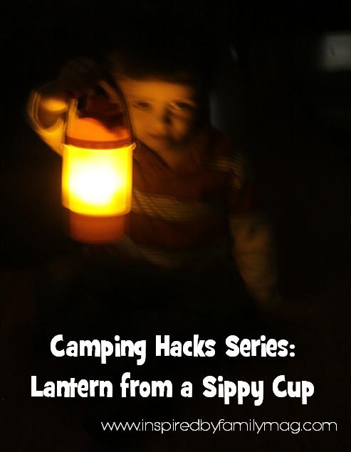 camping hacks 2