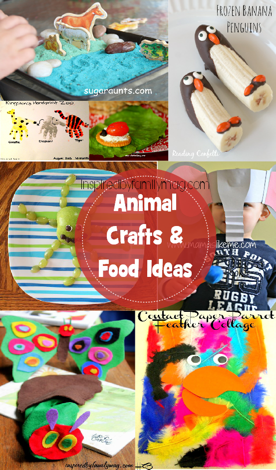 animal crafts