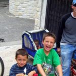 10 Family Biking Trip Tips