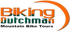 biking dutchman