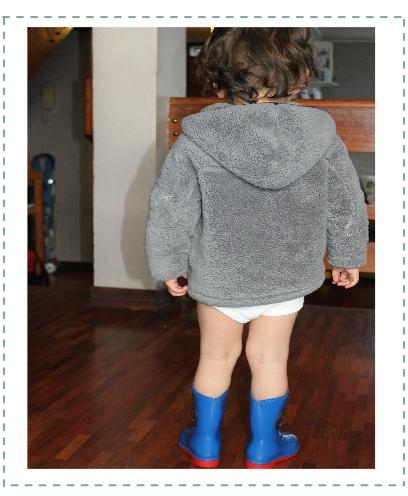 mateo in his undies
