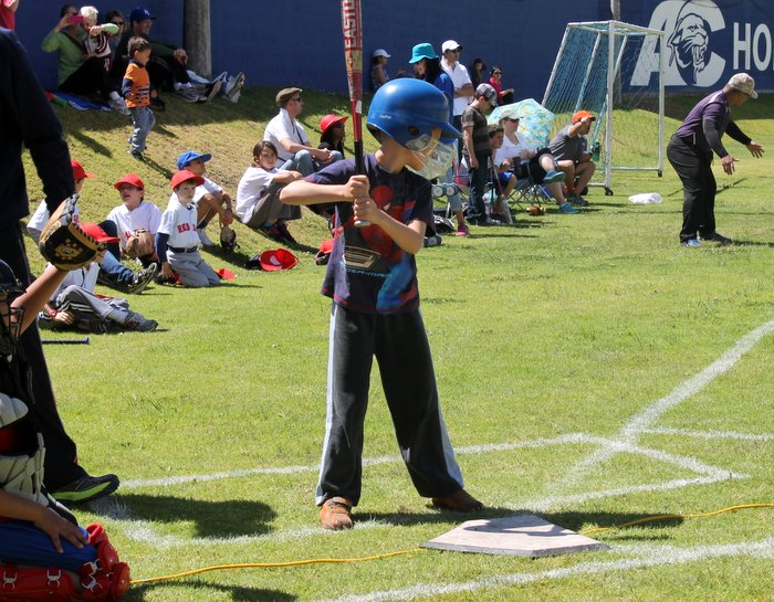 baseball activities for kids