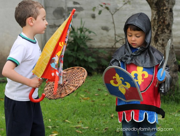 creative play for kids