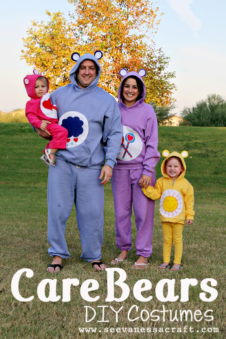 DIY-Care-Bear-Costumes