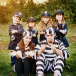 Top 15 Family Halloween Costume Ideas