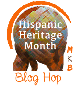 hispanic heritage month blog hop