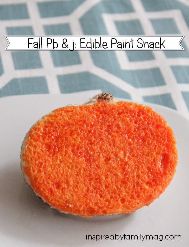 fall snack