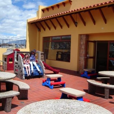 3 Kid Friendly Restaurants in Quito Ecuador