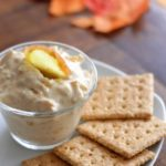 The Best Apple Pie Dip