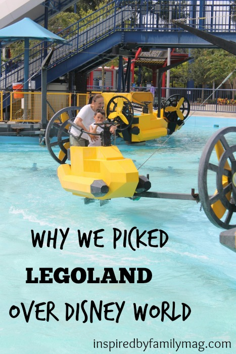 legoland tips and tricks 4