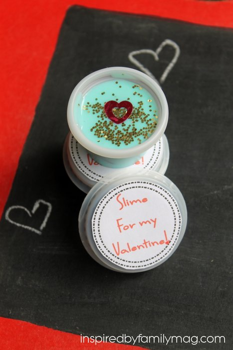 diy valentine favors
