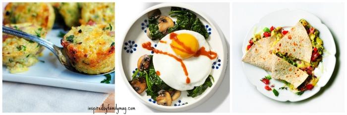 healthy breakfast options 1