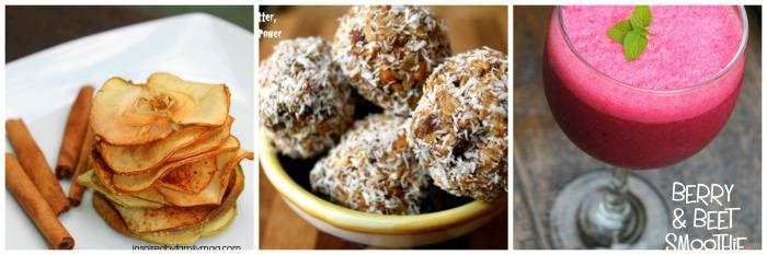 healthy snacks 1