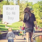 """The Question I Get Asked Most Often, """"What Do You Do All Day?"""""""